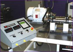 cnc spindle repair