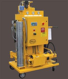 Pall HVP 333 Vacuum Dehydration Purifier